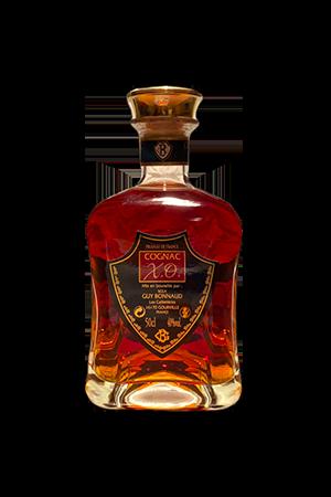 Cognac Bonnaud XO 50 Élysée