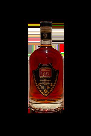 Cognac Bonnaud XO 50 Nocturne