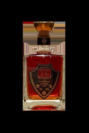 Cognac Bonnaud XO 50 Qbiq