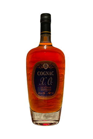 Cognac Bonnaud XO 70 Diva