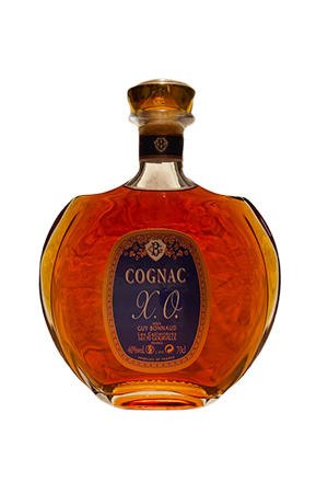 Cognac Bonnaud XO 70 Héliante