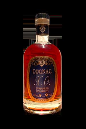 Cognac Bonnaud XO 70 Pirate