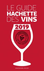 Guide Hachette Pineau Bonnaud 2019